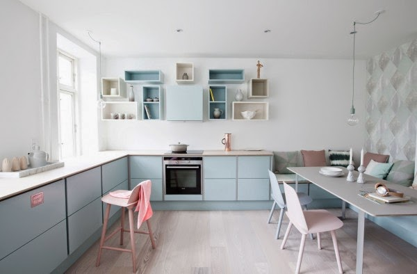 #DECO. Inspo Kitchens